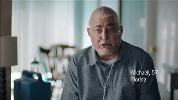 Centers for Disease Control and Prevention TV Spot, 'COVID: Michael F.: Lies Tip' - Thumbnail 2