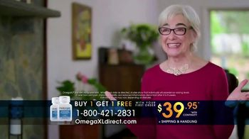 Omega XL TV Spot, 'Trusted by Millions' - Thumbnail 5
