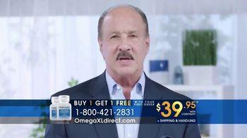 Omega XL TV Spot, 'Trusted by Millions' - Thumbnail 6