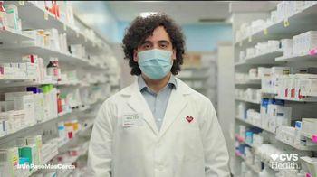 CVS Health TV Spot, 'Un paso más cerca' [Spanish]