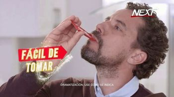 Next IMMUNE TV Spot, 'Hada: papá cansado' [Spanish]