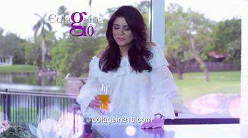 Colageína 10 TV Spot, 'Exclusiva' con Victoria Ruffo [Spanish]
