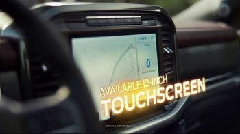 Ford Truck Month TV Spot, 'Time to Take a Ride' Song by Cody Johnson [T2] - Thumbnail 4