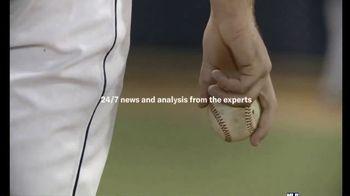 SiriusXM Satellite Radio TV Spot, 'MLB Radio'