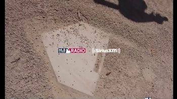 SiriusXM Satellite Radio TV Spot, 'MLB Radio' - Thumbnail 2