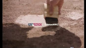 SiriusXM Satellite Radio TV Spot, 'MLB Radio' - Thumbnail 3