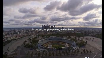 SiriusXM Satellite Radio TV Spot, 'MLB Radio' - Thumbnail 9