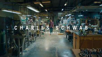 Charles Schwab TV Spot, 'Louisville Golf' - Thumbnail 1