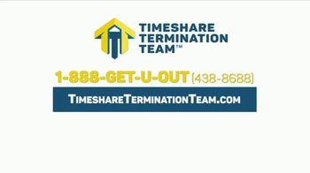 Timeshare Termination Team TV Spot, 'Endless Frustration' - Thumbnail 9