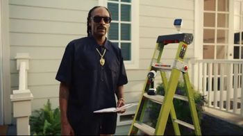 Vivint TV Spot, 'No Time for That' Featuring Snoop Dogg