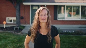 Vivint TV Spot, 'My Vivint Story: A Bike, Bolt Cutters and a Whistle'