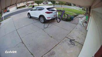 Vivint TV Spot, 'My Vivint Story: A Bike, Bolt Cutters and a Whistle' - Thumbnail 1