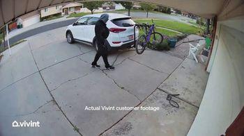 Vivint TV Spot, 'My Vivint Story: A Bike, Bolt Cutters and a Whistle' - Thumbnail 3