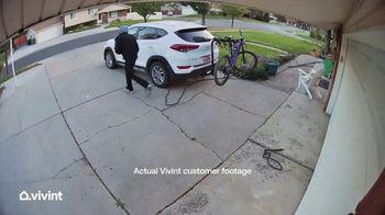 Vivint TV Spot, 'My Vivint Story: A Bike, Bolt Cutters and a Whistle' - Thumbnail 6