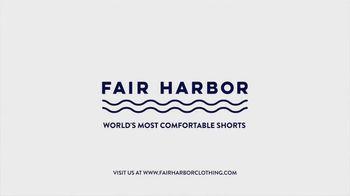 Fair Harbor TV Spot, 'Anti-Mesh' - Thumbnail 5