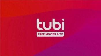 Tubi TV Spot, 'Live News' - Thumbnail 1