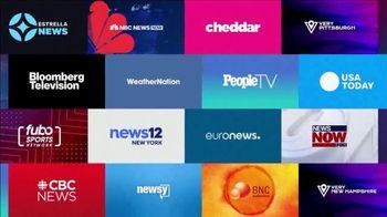 Tubi TV Spot, 'Live News' - Thumbnail 9