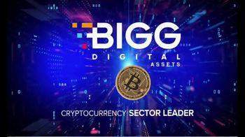 Bigg Digital Assets TV Spot, 'Two Exciting Companies' - Thumbnail 1