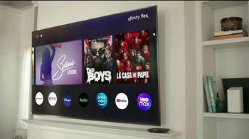 XFINITY Flex TV Spot, 'Palomitas' con Becky G [Spanish] - Thumbnail 8