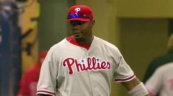 Bleacher Report TV Spot, 'Generations: A Special Four-Part Series' Featuring Jimmy Rollins - 31 commercial airings