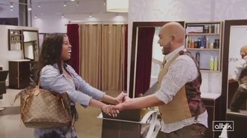 ALLBLK TV Spot, 'My Mane Problem'