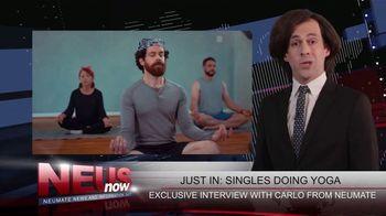 Neumate TV Spot, 'Online Dating for Grown-ups' - Thumbnail 2