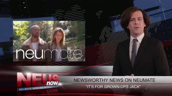 Neumate TV Spot, 'Online Dating for Grown-ups' - Thumbnail 5