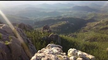 South Dakota Department of Tourism TV Spot, 'Someplace New'