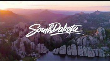 South Dakota Department of Tourism TV Spot, 'Someplace New' - Thumbnail 1