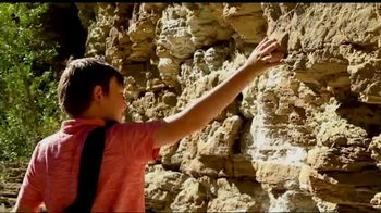 South Dakota Department of Tourism TV Spot, 'Someplace New' - Thumbnail 10