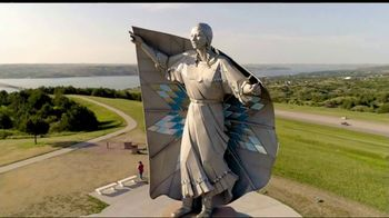 South Dakota Department of Tourism TV Spot, 'Someplace New' - Thumbnail 2