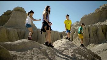 South Dakota Department of Tourism TV Spot, 'Someplace New' - Thumbnail 4