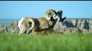 South Dakota Department of Tourism TV Spot, 'Someplace New' - Thumbnail 6