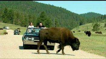 South Dakota Department of Tourism TV Spot, 'Someplace New' - Thumbnail 8