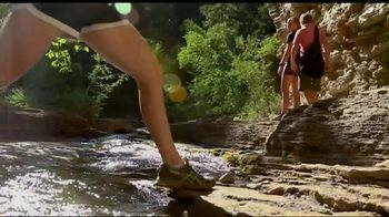 South Dakota Department of Tourism TV Spot, 'Someplace New' - Thumbnail 9