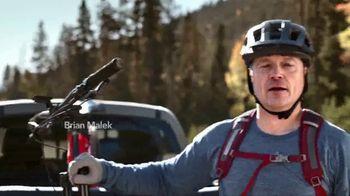 UCHealth TV Spot, 'Brian: Back Behind the Handlebars' - Thumbnail 9