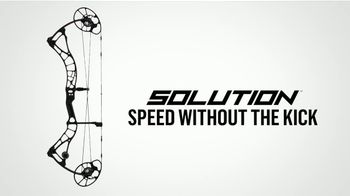 Bowtech Solution TV Spot, 'Speed Without the Kick' - Thumbnail 7