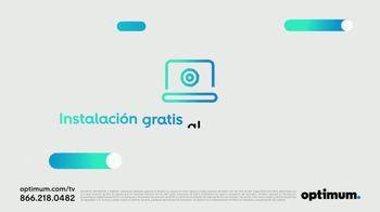 Optimum TV Spot, 'Se puso mejor: $50 y $200 tarjeta prepagada Visa' [Spanish] - Thumbnail 8