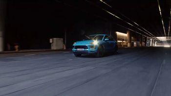Porsche Macan TV Spot, 'All of the Above' [T2] - Thumbnail 1