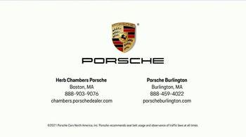 Porsche Macan TV Spot, 'All of the Above' [T2] - Thumbnail 7
