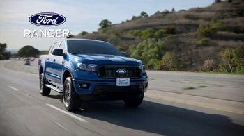2021 Ford Ranger TV Spot, 'Para mí: Ranger' [Spanish] [T2] - Thumbnail 1