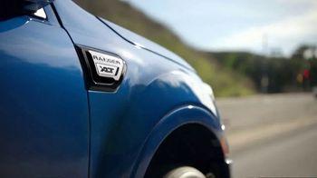 2021 Ford Ranger TV Spot, 'Para mí: Ranger' [Spanish] [T2] - Thumbnail 2