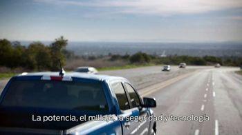 2021 Ford Ranger TV Spot, 'Para mí: Ranger' [Spanish] [T2] - Thumbnail 5