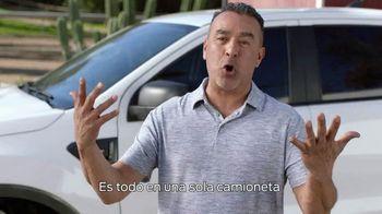2021 Ford Ranger TV Spot, 'Para mí: Ranger' [Spanish] [T2] - Thumbnail 6