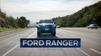 2021 Ford Ranger TV Spot, 'Para mí: Ranger' [Spanish] [T2] - Thumbnail 8