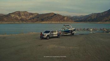 2021 Ford F-150 TV Spot, 'Grandeza' [Spanish] [T2] - Thumbnail 1