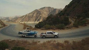 2021 Ford F-150 TV Spot, 'Grandeza' [Spanish] [T2] - Thumbnail 3