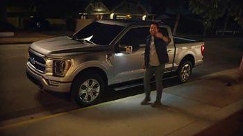 2021 Ford F-150 TV Spot, 'Grandeza' [Spanish] [T2] - Thumbnail 7