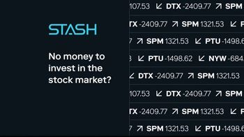 Stash TV Spot, 'Invest In Yourself' - Thumbnail 3