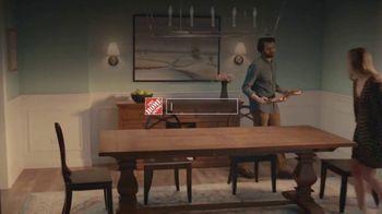 The Home Depot TV Spot, 'Memorable Meals: 30% Off' - Thumbnail 4
